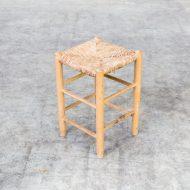 0618048ZK-charlotte periand-stool-kruk-wicker-wood-vintage-retro-design-barbmama (3 van 5)
