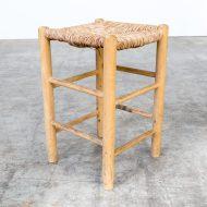 0618048ZK-charlotte periand-stool-kruk-wicker-wood-vintage-retro-design-barbmama (5 van 5)