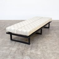 1111048ZB-museum bench-leather-double sided-metal-bank-vintage-retro-design-barbmama (5 van 9)