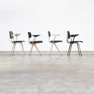0516058ZST-friso kramer-ahrend de cirkel-offfice chair-lot-chair-stoel-vintage-retro-design-barbmama- (3 van 11)