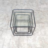 0206068TB-max sauze-isocele-atrow-side tables-nesting table-mimiset-glass-metal-vintage-retro-design-barbmama- (11 van 13)