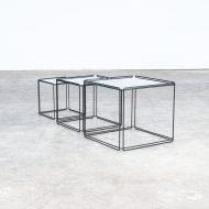 0206068TB-max sauze-isocele-atrow-side tables-nesting table-mimiset-glass-metal-vintage-retro-design-barbmama- (4 van 13)