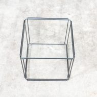 0206068TB-max sauze-isocele-atrow-side tables-nesting table-mimiset-glass-metal-vintage-retro-design-barbmama- (7 van 13)