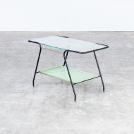 0306068TST-coffee table-serving-glass-metal-vintage-retro-design-barbmama- (3 van 12)
