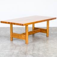 1030058TEst-knud friis-elmar moltke nielsen- pine – dining room set-table-bench-chairs-vintage-retro-design-barbmama- (10 van 32)