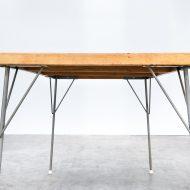 0627068TE-wim rietveld-model 530-gispen-kitchen table-dining-eettafel-vintage-retro-design-barbmama- (9 van 10)