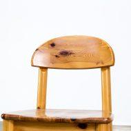 0805098ZST-70s-rainer daumiller-dining chair-eettafel stoel-pine-grenen-hirtshals savvaerk-vintage-retro-design-barbmama (10 van 10)