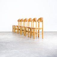 0805098ZST-70s-rainer daumiller-dining chair-eettafel stoel-pine-grenen-hirtshals savvaerk-vintage-retro-design-barbmama (2 van 10)