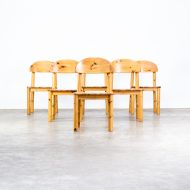 0805098ZST-70s-rainer daumiller-dining chair-eettafel stoel-pine-grenen-hirtshals savvaerk-vintage-retro-design-barbmama (3 van 10)