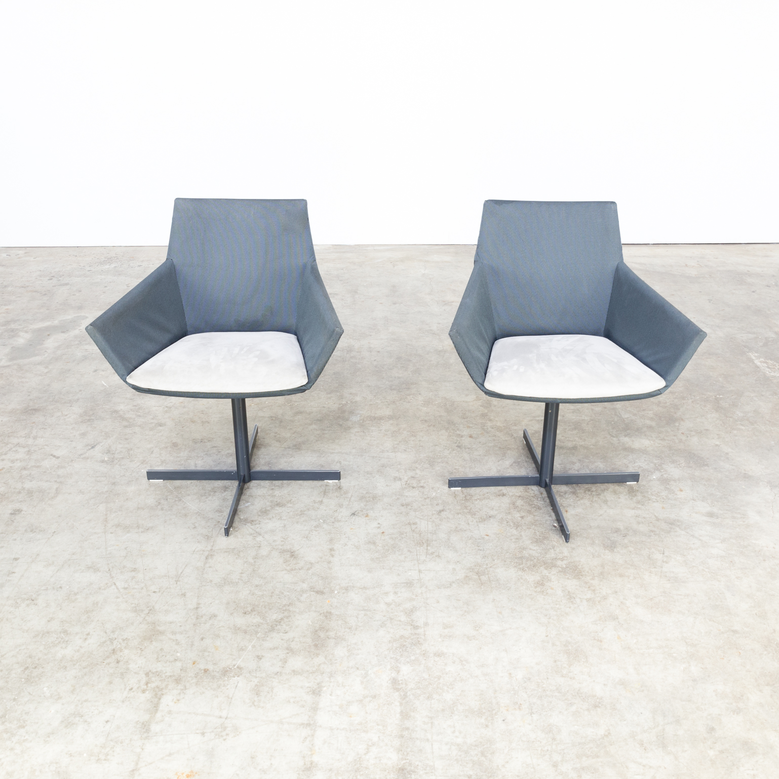 Prime Fabric And Metal Dining Chairs Short Links Chair Design For Home Short Linksinfo