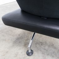 0217108ZB-antonio citterio-area-vitra-sofa-black leather-vintage-retro-design-barbmama (14 van 16)
