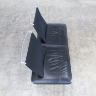 0217108ZB-antonio citterio-area-vitra-sofa-black leather-vintage-retro-design-barbmama (6 van 16)
