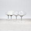 70s Philippe Starck 'ero|s|' chair for Kartell set/4