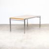Paul Ibens & Claire Bataille TE 21 dining table for 't Spectrum