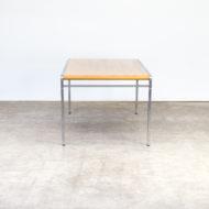 0920029TE-paul ibens-claire bataille-spectrum-te21-wood veneer-dining table-eettafel-vintage-retro-design-barbmama (2 van 8)