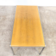 0920029TE-paul ibens-claire bataille-spectrum-te21-wood veneer-dining table-eettafel-vintage-retro-design-barbmama (5 van 8)