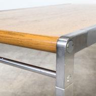 0920029TE-paul ibens-claire bataille-spectrum-te21-wood veneer-dining table-eettafel-vintage-retro-design-barbmama (7 van 8)