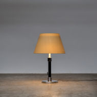 0403049VT-swiss international zurich-table lamp-double switch-chrome-hood-black-beige-vintage-retro-design-barbmama (3 van 9)