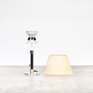 0403049VT-swiss international zurich-table lamp-double switch-chrome-hood-black-beige-vintage-retro-design-barbmama (5 van 9)