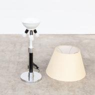0403049VT-swiss international zurich-table lamp-double switch-chrome-hood-black-beige-vintage-retro-design-barbmama (6 van 9)