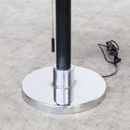 0403049VT-swiss international zurich-table lamp-double switch-chrome-hood-black-beige-vintage-retro-design-barbmama (7 van 9)
