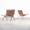 70s Preben Fabricius easy chair for Arnold Exclusive set/2