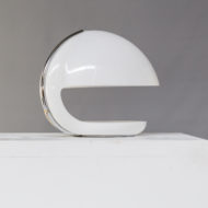 0622059VT-luigi massoni-guzzini-table lamp-tafellamp-whithe-acrylic-chrome-vintage-retro-design-barbmama (7 van 14)