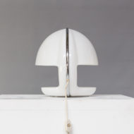 0622059VT-luigi massoni-guzzini-table lamp-tafellamp-whithe-acrylic-chrome-vintage-retro-design-barbmama (8 van 14)