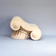 0605069ZF-studio 65-capitello-gufram-italy-roman-pilaster-ornament-object-fauteuil-garden-chair-pillar-vintage-retro-design-barbmama (3 van 15)