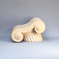 0605069ZF-studio 65-capitello-gufram-italy-roman-pilaster-ornament-object-fauteuil-garden-chair-pillar-vintage-retro-design-barbmama (6 van 15)