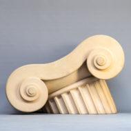 0605069ZF-studio 65-capitello-gufram-italy-roman-pilaster-ornament-object-fauteuil-garden-chair-pillar-vintage-retro-design-barbmama (7 van 15)